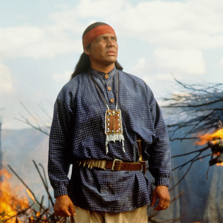 Geronimo: